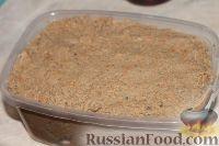 Фото к рецепту: Домашний паштет из куриной печени