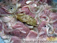 Фото приготовления рецепта: Маринад для свинины - шаг №6