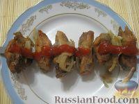 Фото приготовления рецепта: Маринад для свинины - шаг №7