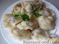 """Фото к рецепту: Пельмени """"Сибирские"""""""