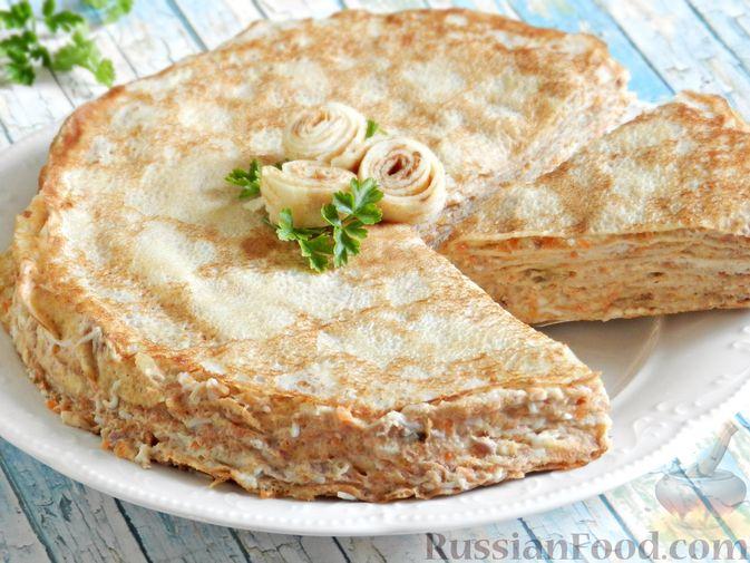 Фото приготовления рецепта: Лимонный пирог на гречневой муке - шаг №2