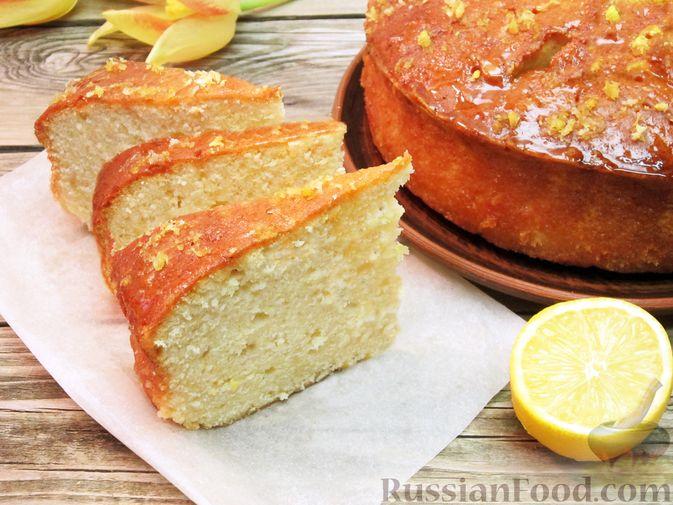Фото приготовления рецепта: Луково-картофельный суп-пюре - шаг №7