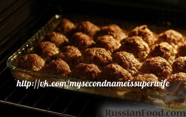 Люляки рецепт в духовке рецепт с фото
