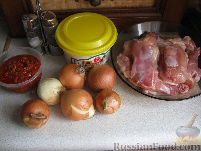 рецепт шашлыка на картошке в духовке