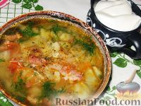 Щи, Русская кухня, рецепты с фото на: 123 рецепта