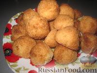"""Фото к рецепту: Печенье """"Кокосанки"""""""