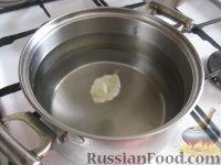 Фото приготовления рецепта: Простой  грибной суп из шампиньонов - шаг №2