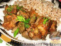 Фото к рецепту: Саррабуло из свинины (рагу по-португальски)