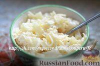 Фото к рецепту: Салат с ананасом