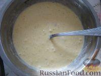 """Фото приготовления рецепта: Запеканка """"Ленивая жена"""" - шаг №8"""