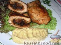 Фото к рецепту: Свинина по-воеводински