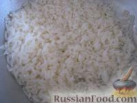 """Фото приготовления рецепта: Салат """"Херсонский"""" с языком - шаг №5"""