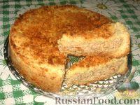 """Фото к рецепту: Пирог """"Белорусский"""""""