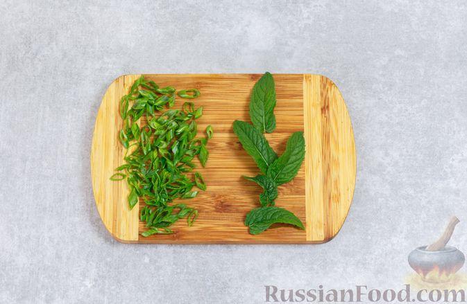 Фото приготовления рецепта: Кисель из кураги - шаг №2