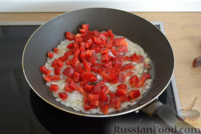 Фото приготовления рецепта: Рыба, запечённая в молоке, с сыром - шаг №1
