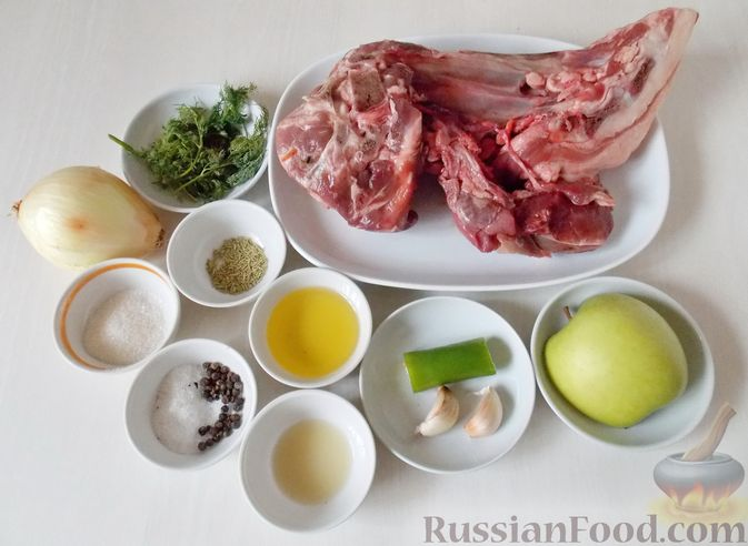 Фото приготовления рецепта: Песочное печенье из жареной муки - шаг №7