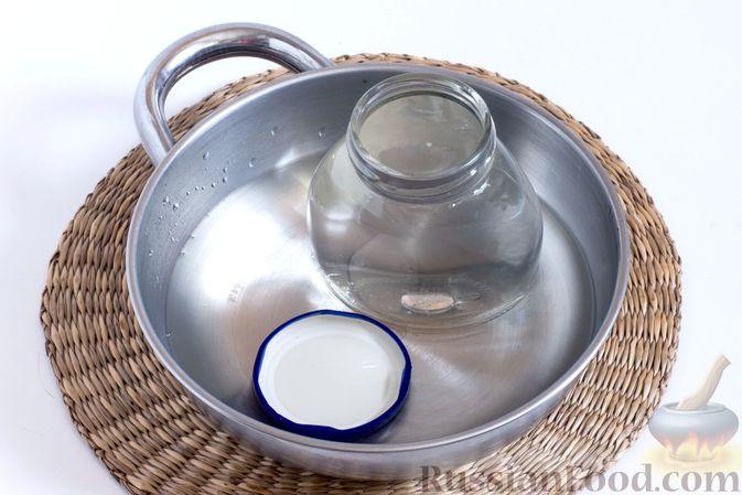Фото приготовления рецепта: Творожные багеты - шаг №16