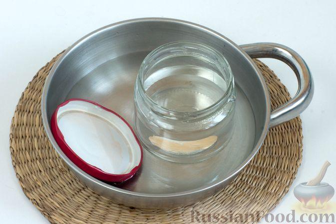 Фото приготовления рецепта: Джем из черешни на зиму - шаг №7