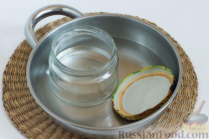 Фото приготовления рецепта: Варенье из черешни с лимоном (на зиму) - шаг №6