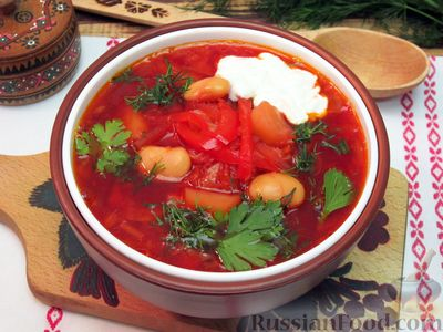"""Фото приготовления рецепта: Салат """"Оливье"""" с красной рыбой - шаг №5"""