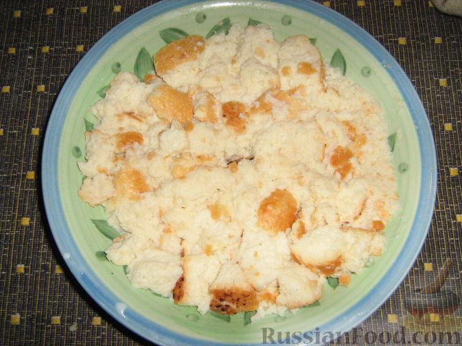 Соленые сырные палочки рецепт с фото пошагово