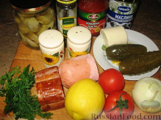 солянка рецепт приготовления в горшочках