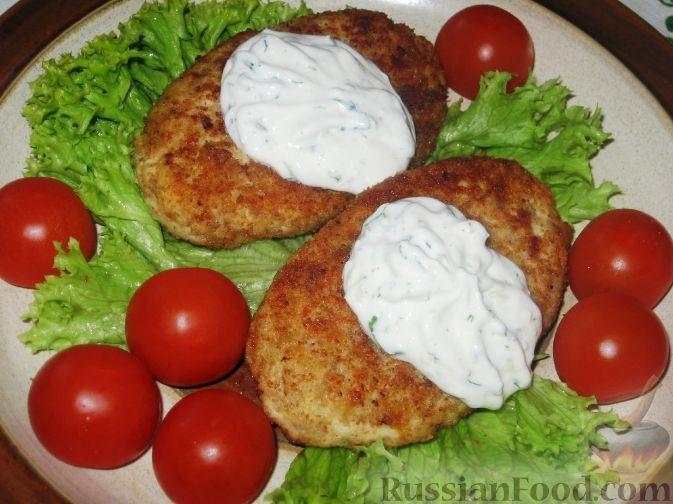 Рецепт Львовские гречаники