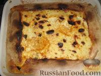 Фото к рецепту: Открытый пирог с помидорами