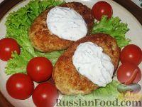 Фото к рецепту: Львовские гречаники