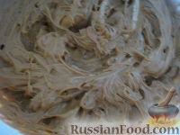 Фото приготовления рецепта: Крем из сгущенки - шаг №6