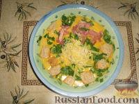 Фото приготовления рецепта: Суп-пюре из тыквы и картофеля - шаг №11