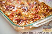Фото к рецепту: Запеканка из рыбы и цветной капусты