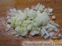 Фото приготовления рецепта: Начинка для вареников из творога - шаг №2