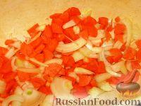 Фото приготовления рецепта: Гусиное жаркое - шаг №3