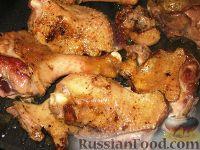 Фото приготовления рецепта: Гусиное жаркое - шаг №2