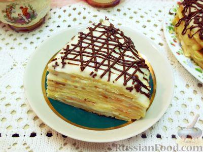 Фото приготовления рецепта: Бефстроганов - шаг №6