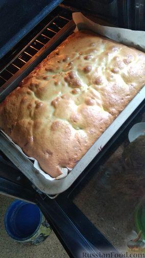 Фото приготовления рецепта: Песочное печенье с яблочной начинкой - шаг №15
