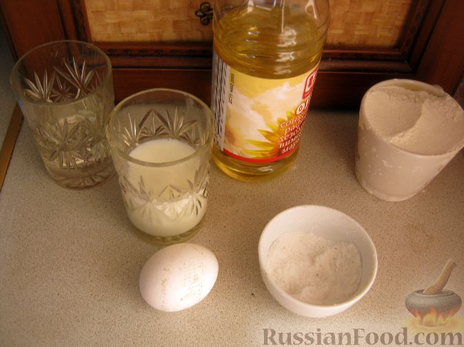 рецепт тесто на пельмени с фото