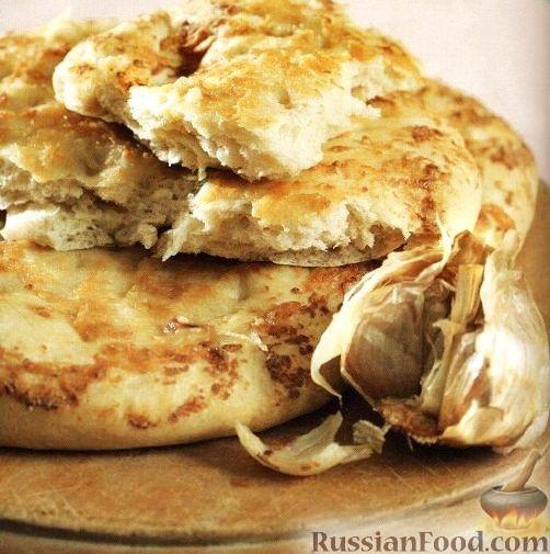 Рецепт хачапури фото рецепт Как приготовить грузинский