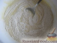 Фото приготовления рецепта: Торт на скорую руку - шаг №5