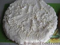 Фото приготовления рецепта: Торт на скорую руку - шаг №11