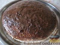 Фото приготовления рецепта: Торт на скорую руку - шаг №14