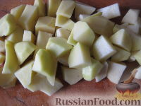 Фото приготовления рецепта: Грибной сливочный суп - шаг №2