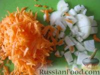 Фото приготовления рецепта: Грибной сливочный суп - шаг №4