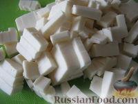 Фото приготовления рецепта: Грибной сливочный суп - шаг №8