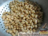 """Фото приготовления рецепта: Салат """"Каприз"""" с корейской морковью и черносливом - шаг №2"""