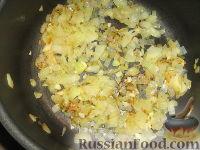 Фото приготовления рецепта: Пармижиана из баклажанов с соусом из базилика и соусом песто - шаг №3