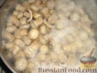 Фото приготовления рецепта: Шампиньоны маринованные вкуснейшие - шаг №2