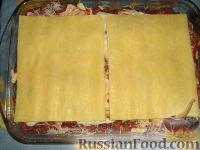 Фото приготовления рецепта: Лазанья Болоньезе классическая - шаг №13