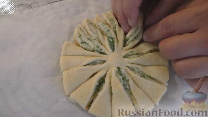 Фото приготовления рецепта: Говядина, тушенная в томатном соусе, с апельсинами - шаг №4